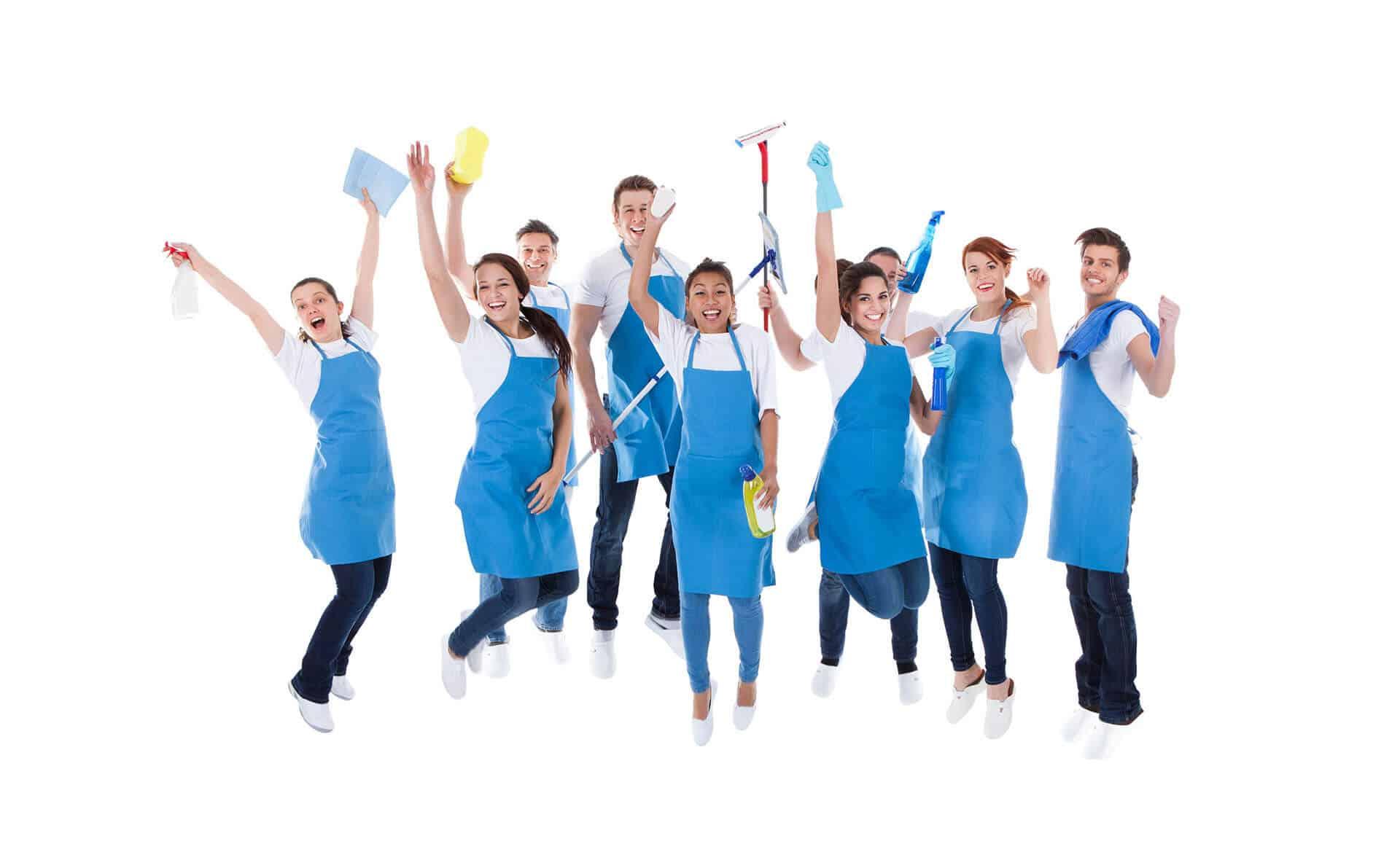 Imprese di pulizie a Thiene Vicenza
